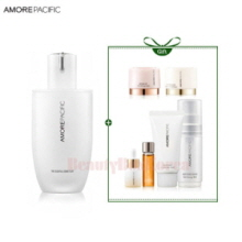 AMOREPACIFIC The Essential Creme Fluid Set [Monthly Limited - August 2018]